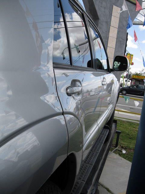 Image 14 of 2004 Toyota 4Runner…