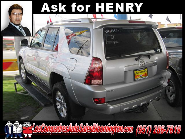 Image 15 of 2004 Toyota 4Runner…