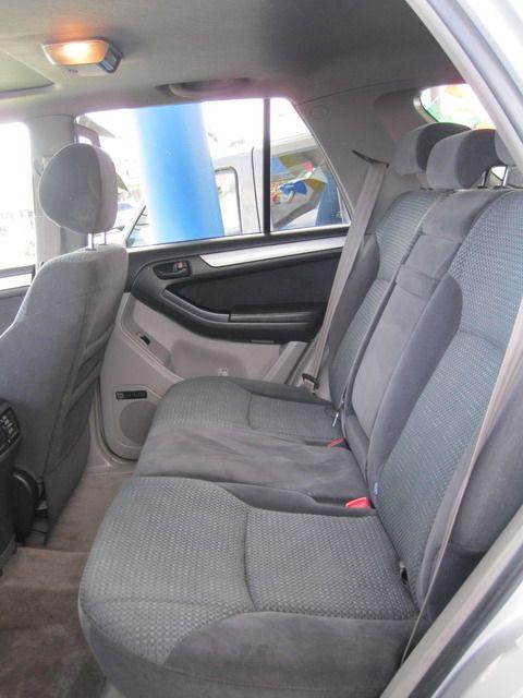 Image 19 of 2004 Toyota 4Runner…