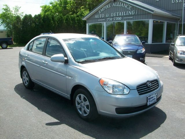 2007 Hyundai Accent GLS - West Coxsackie NY