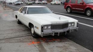 1977 Cadillac Allante