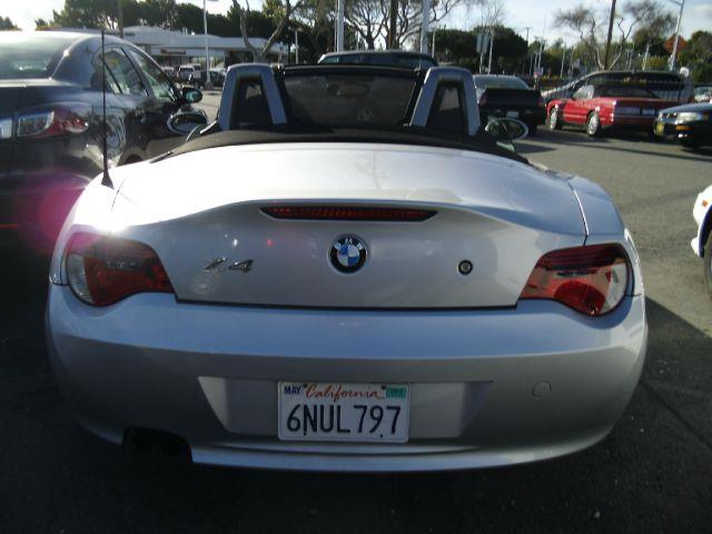 2007 BMW Z4 3.0i - Mountain View CA