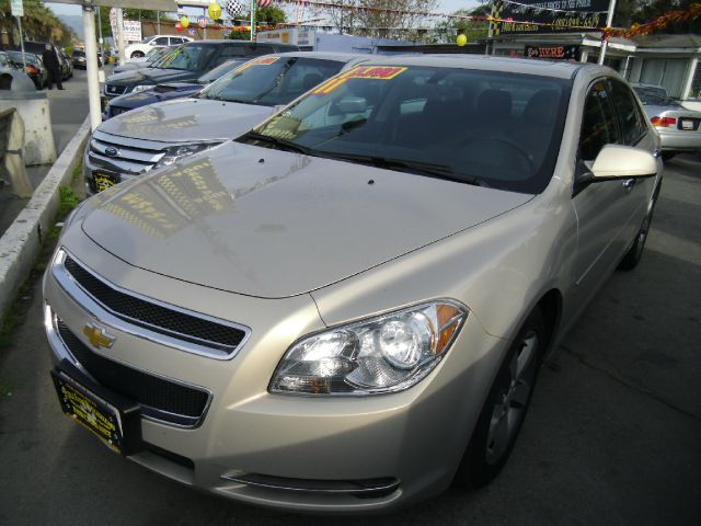 2012 CHEVROLET MALIBU 1LT silver abs brakesair conditioningalloy wheelsamfm radioanti-brake s