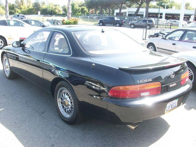 1992 Lexus SC 400  - Mountain View CA