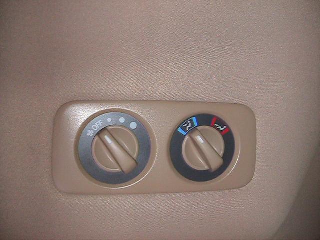 Image 16 of 2002 Honda Odyssey LX…