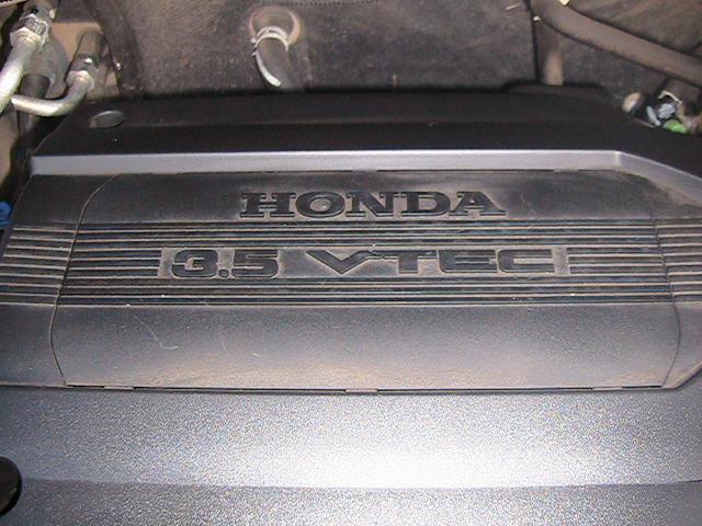 Image 21 of 2002 Honda Odyssey LX…