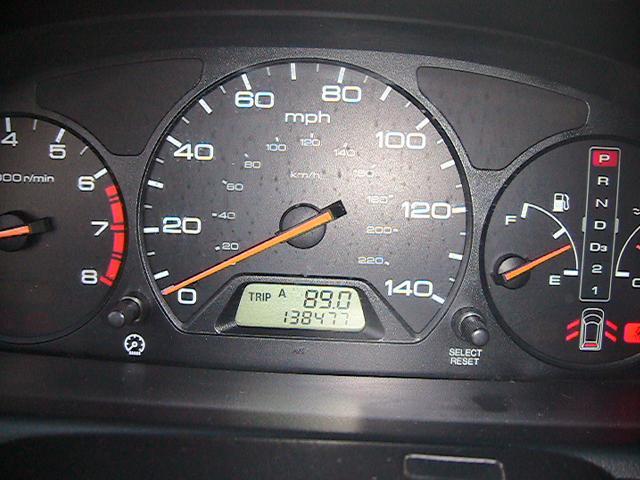 Image 24 of 2002 Honda Odyssey LX…