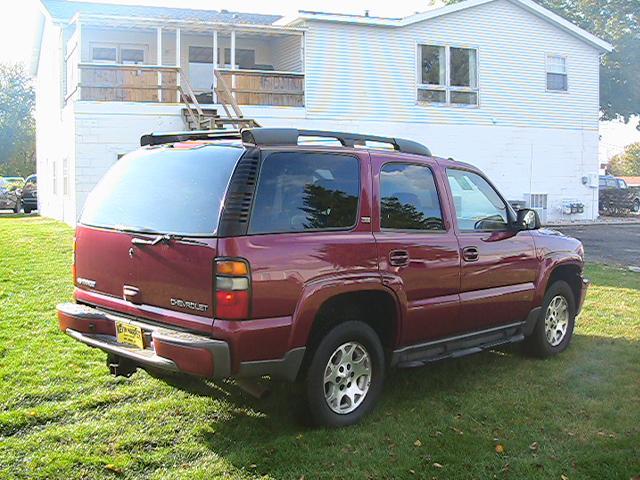 Image 2 of 2005 Chevrolet Tahoe…