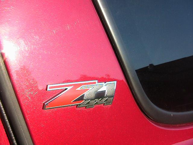 Image 8 of 2005 Chevrolet Tahoe…