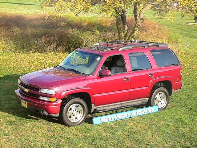 Image 12 of 2005 Chevrolet Tahoe…