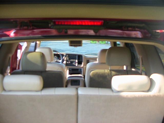 Image 13 of 2005 Chevrolet Tahoe…