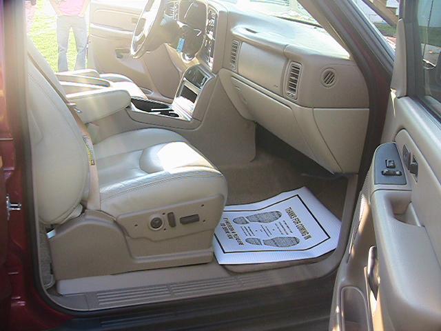 Image 14 of 2005 Chevrolet Tahoe…
