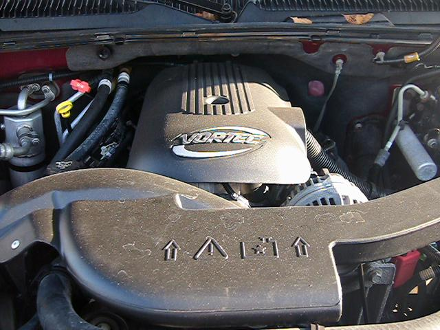 Image 16 of 2005 Chevrolet Tahoe…