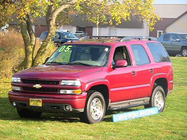 Image 19 of 2005 Chevrolet Tahoe…