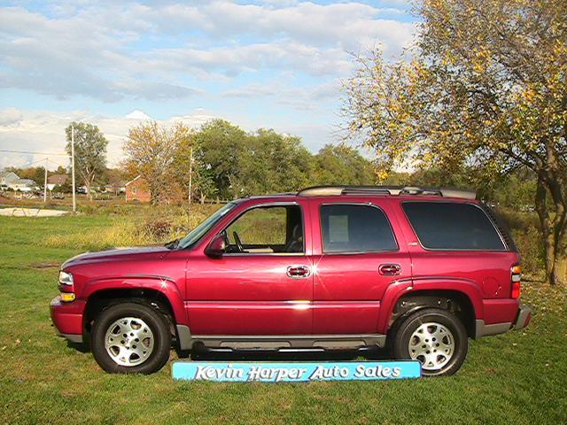 Image 22 of 2005 Chevrolet Tahoe…
