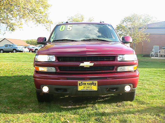 Image 26 of 2005 Chevrolet Tahoe…