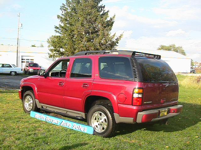 Image 29 of 2005 Chevrolet Tahoe…