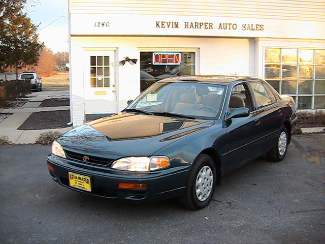 Image 1 of 1996 Toyota Camry XLE…