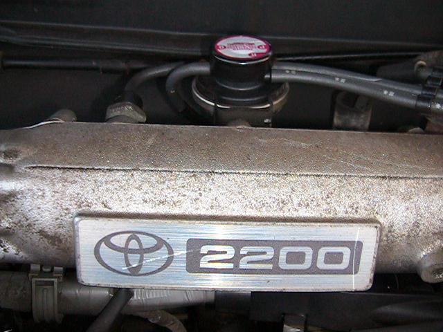 Image 2 of 1996 Toyota Camry XLE…