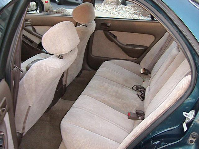 Image 5 of 1996 Toyota Camry XLE…
