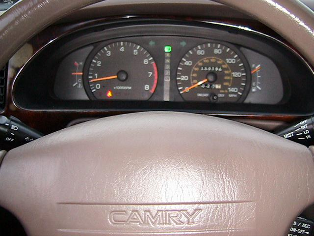 Image 9 of 1996 Toyota Camry XLE…