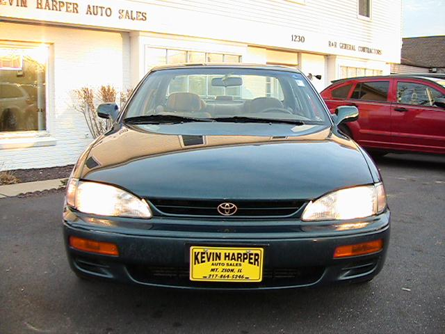 Image 11 of 1996 Toyota Camry XLE…