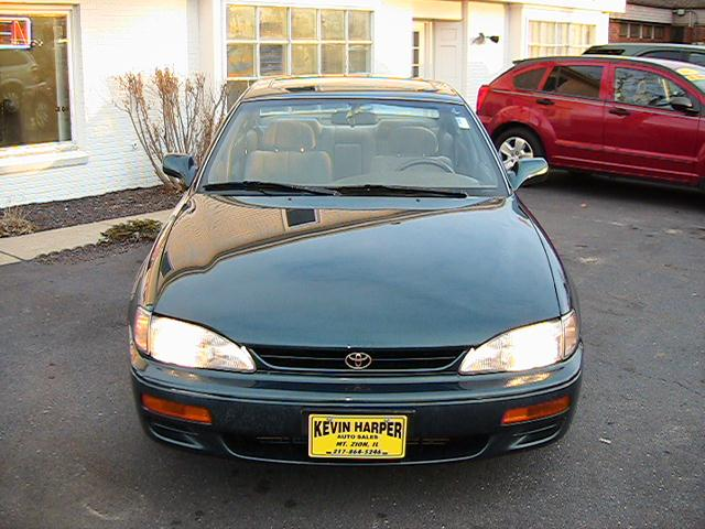 Image 12 of 1996 Toyota Camry XLE…