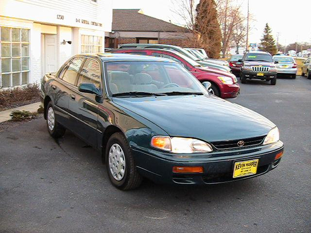 Image 13 of 1996 Toyota Camry XLE…