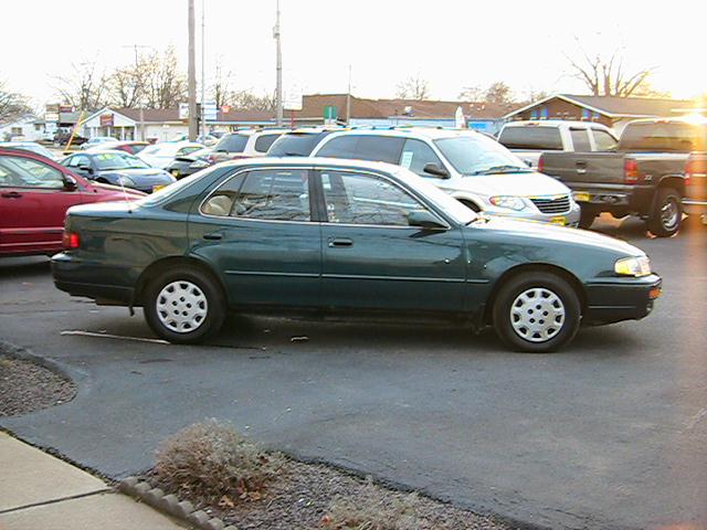 Image 14 of 1996 Toyota Camry XLE…
