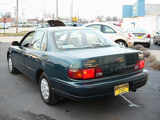 Image 17 of 1996 Toyota Camry XLE…