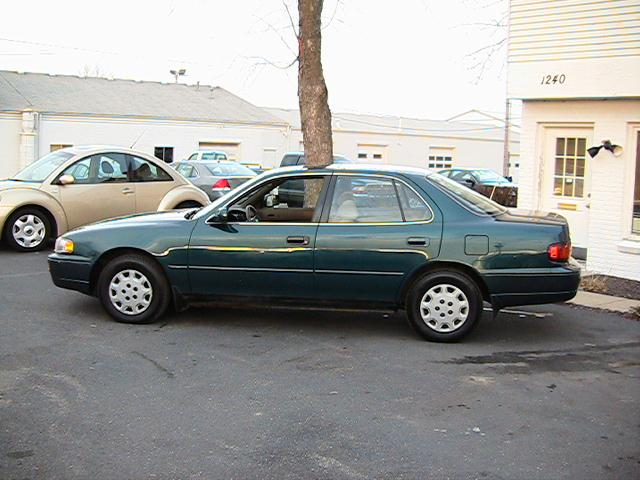 Image 18 of 1996 Toyota Camry XLE…