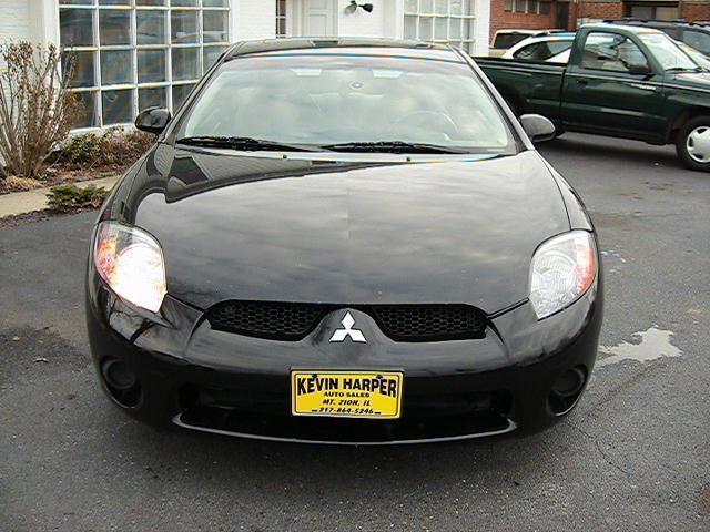 Image 12 of 2006 Mitsubishi Eclipse…