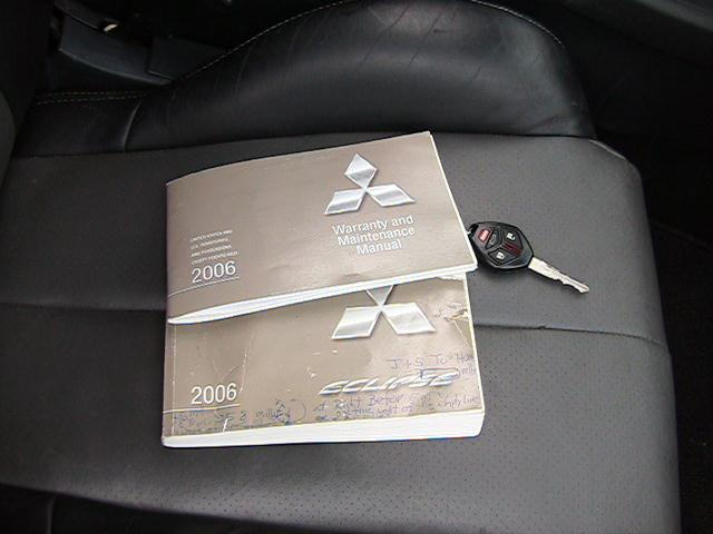 Image 15 of 2006 Mitsubishi Eclipse…