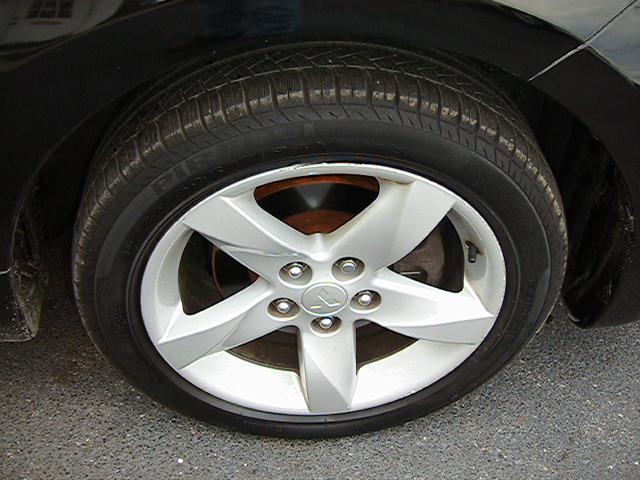 Image 18 of 2006 Mitsubishi Eclipse…