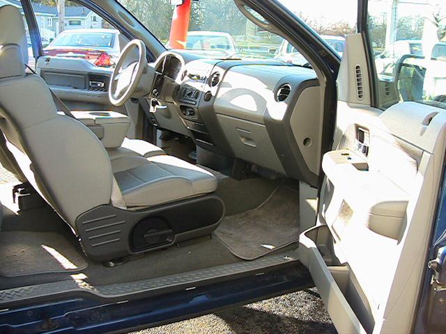 Image 7 of 2007 Ford F150 XLT 8-Cylinder…
