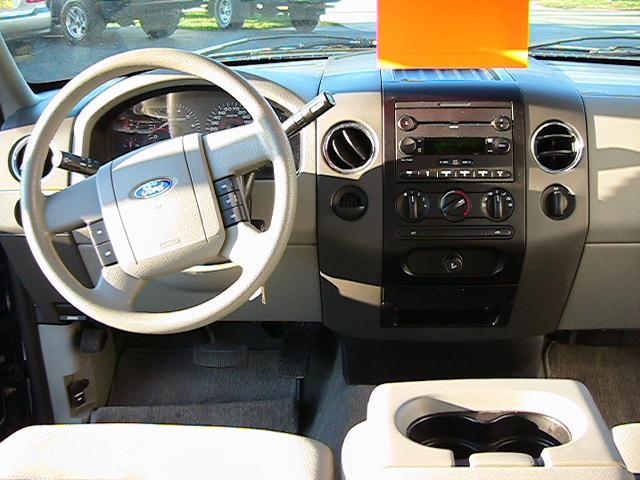 Image 9 of 2007 Ford F150 XLT 8-Cylinder…