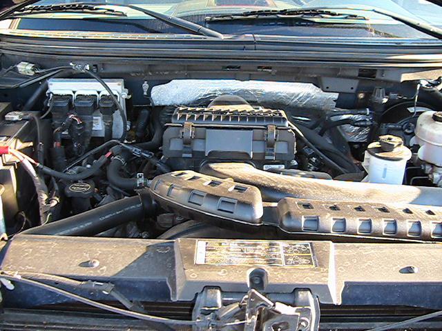 Image 11 of 2007 Ford F150 XLT 8-Cylinder…