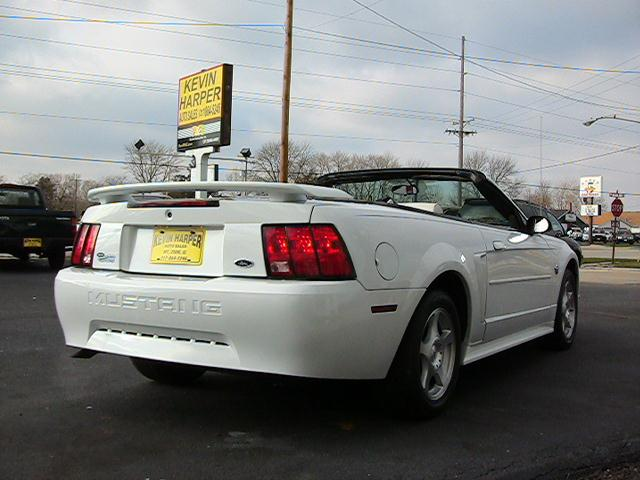 Image 2 of 2004 Ford Mustang Premium…