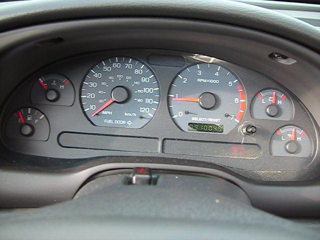 Image 10 of 2004 Ford Mustang Premium…