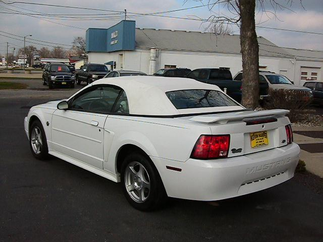 Image 12 of 2004 Ford Mustang Premium…