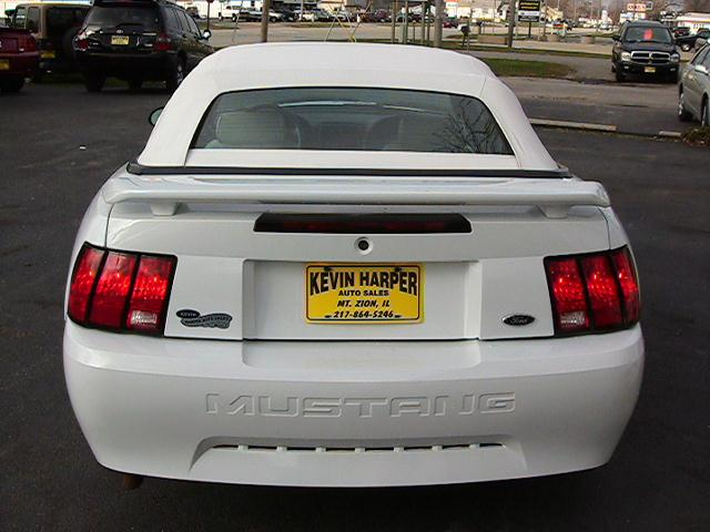 Image 14 of 2004 Ford Mustang Premium…