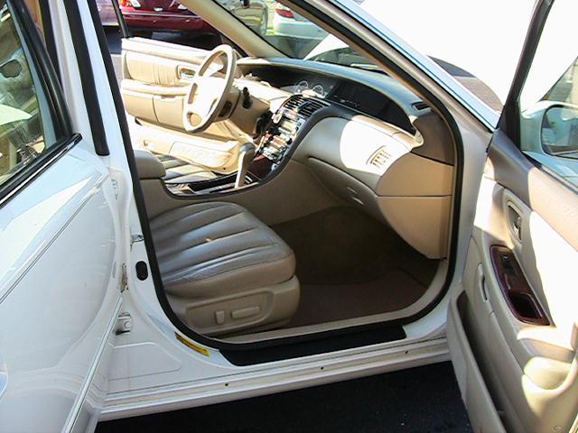 Image 6 of 2000 Toyota Avalon XLS…