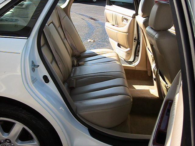 Image 7 of 2000 Toyota Avalon XLS…
