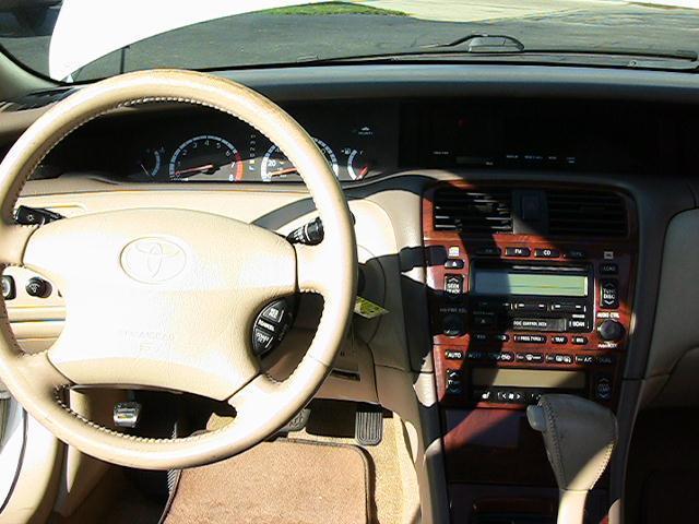 Image 11 of 2000 Toyota Avalon XLS…