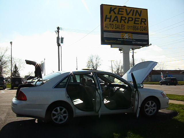 Image 18 of 2000 Toyota Avalon XLS…