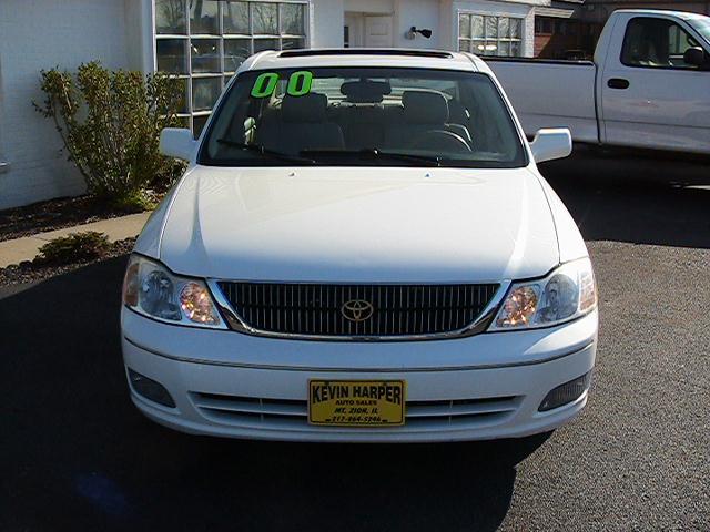 Image 23 of 2000 Toyota Avalon XLS…