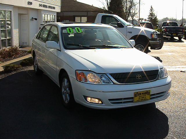 Image 27 of 2000 Toyota Avalon XLS…