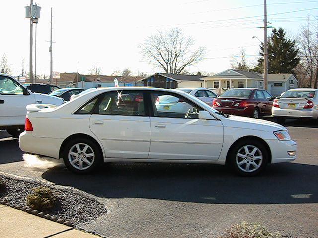Image 28 of 2000 Toyota Avalon XLS…