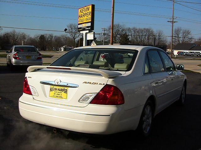 Image 29 of 2000 Toyota Avalon XLS…