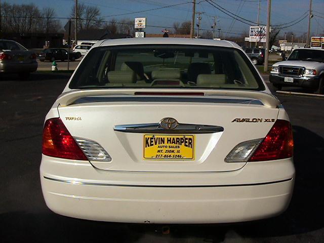 Image 30 of 2000 Toyota Avalon XLS…